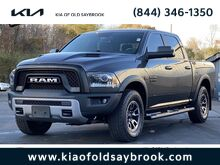 2016_Ram_1500_Rebel_ Old Saybrook CT