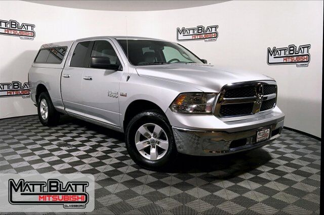 2016 Ram 1500 SLT Egg Harbor Township NJ