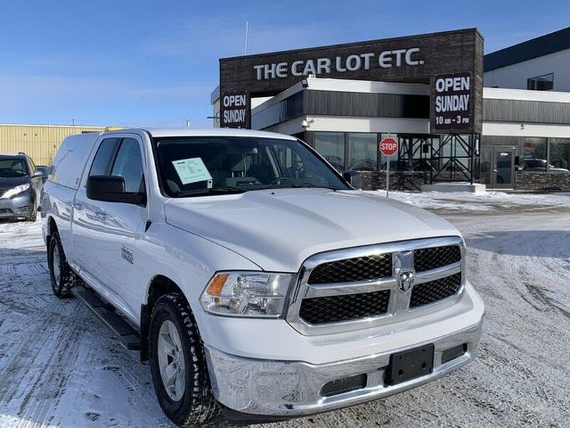 2016 Ram 1500 SLT Greater Sudbury ON