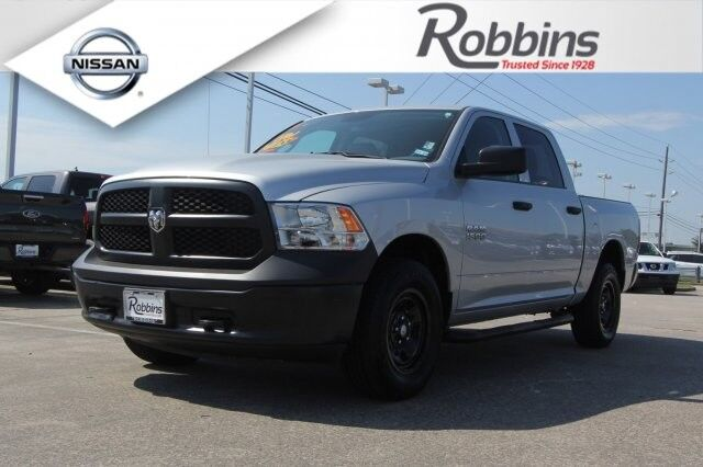 2016 Ram 1500 Tradesman Houston TX