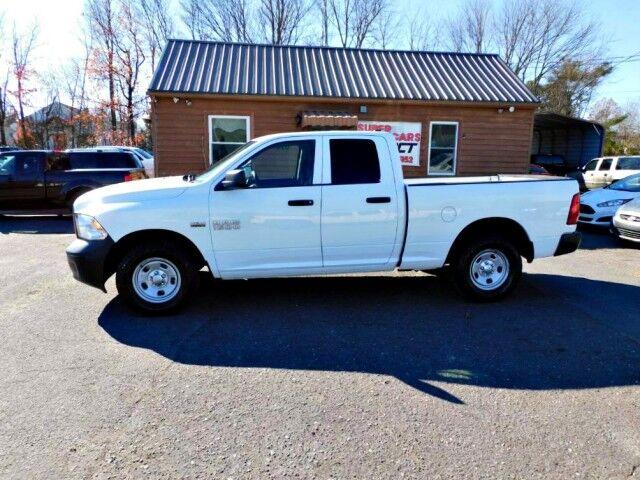 2016 Ram 1500 Tradesman Kernersville NC