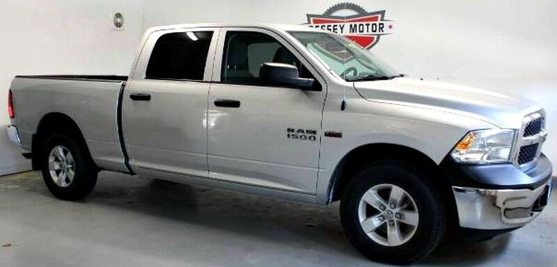 2016 Ram 1500 Tradesman South Paris ME
