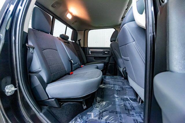 2016 Ram 2500 4x4 Crew Cab Power Wagon HEMI Roof BCam Red Deer AB