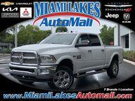 2016 Ram 2500 Laramie Miami Lakes FL