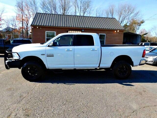 2016 Ram 2500 SLT Kernersville NC