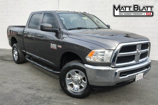 2016 Ram 2500 Tradesman Egg Harbor Township NJ