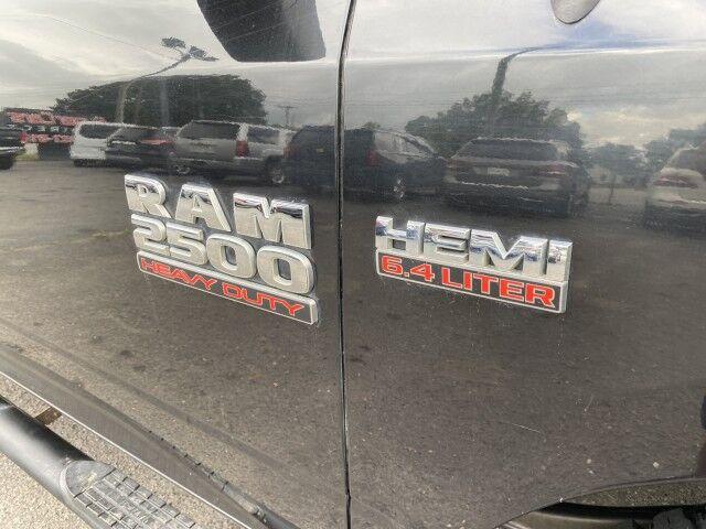 2016 Ram 2500 Tradesman Kernersville NC