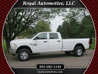 Ram 2500 Tradesman w/POWER REAR LIFT GATE 2016