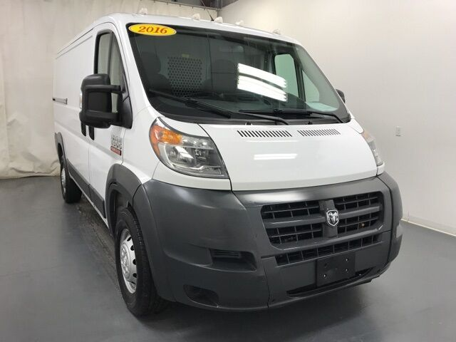 2016 Ram ProMaster 1500 Low Roof 136 WB Holland MI
