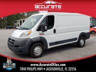 2016 Ram ProMaster 1500 Low Roof Jacksonville FL