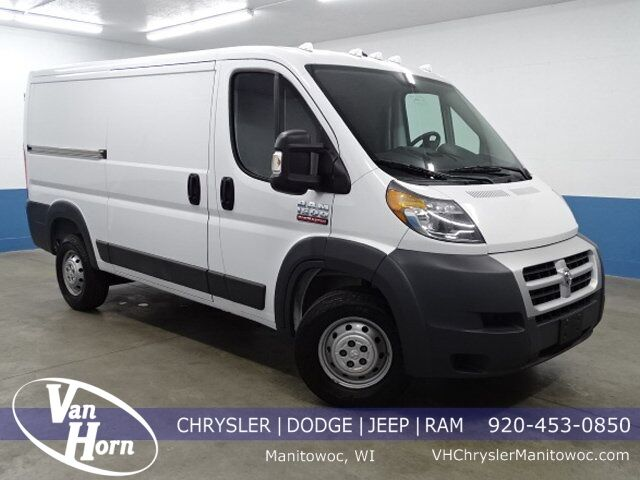 2016 Ram ProMaster 1500 Low Roof Milwaukee WI
