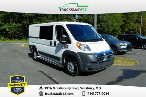 2016_Ram_ProMaster 1500_Low Roof_ Salisbury MD