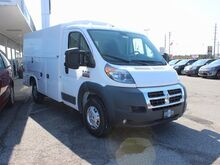 2016_Ram_ProMaster 2500 Cutaway_Low Roof_ Mansfield OH