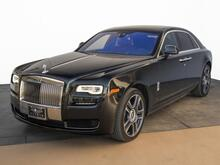 2016_Rolls-Royce_Ghost__ Los Gatos CA