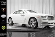 2016 Rolls-Royce Wraith  North Miami Beach FL
