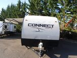 2016 SPREE CONNECT 260RKS TRAVEL TRAILER