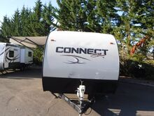 2016_SPREE_CONNECT 260RKS_TRAVEL TRAILER_ Roseburg OR