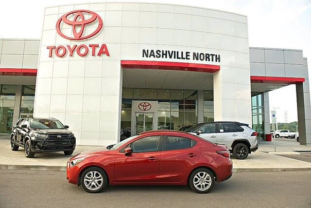 2016 Scion iA  Nashville TN