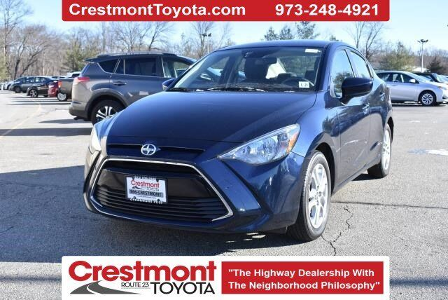 2016 Scion iA  Pompton Plains NJ