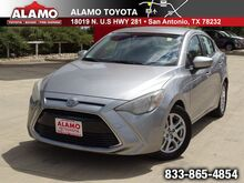 2016_Scion_iA__ San Antonio TX