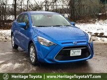 2016 Scion iA  South Burlington VT