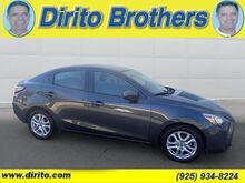 2016_Scion_iA 4DR SDN AT 50024A_4DR SDN AT_ Walnut Creek CA