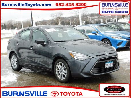 2016_Scion_iA_4DR SDN AT_ Burnsville MN