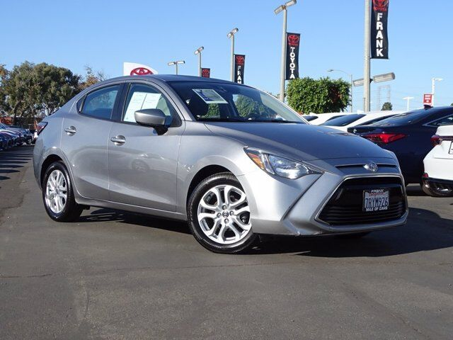 2016 Scion iA 4DR SDN AT National City CA