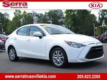 2016_Scion_iA_Base_ Trussville AL