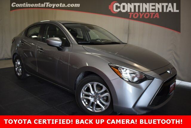 2016 Scion iA Base Chicago IL