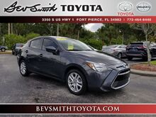 2016_Scion_iA_Base_ Fort Pierce FL