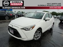 2016_Scion_iA_Base_ Glendale Heights IL