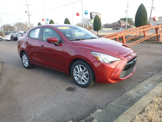 2016 Scion iA Base Memphis TN