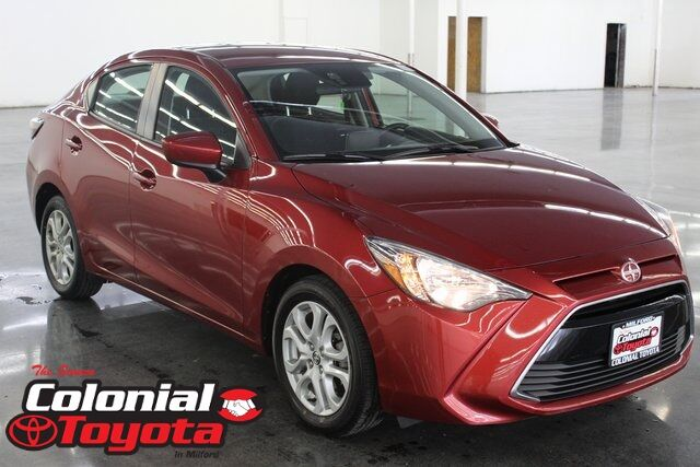 2016 Scion iA Base Milford CT