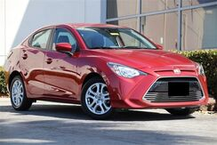 2016_Scion_iA_Base_ Roseville CA