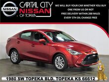 2016_Scion_iA_Base_ Topeka KS