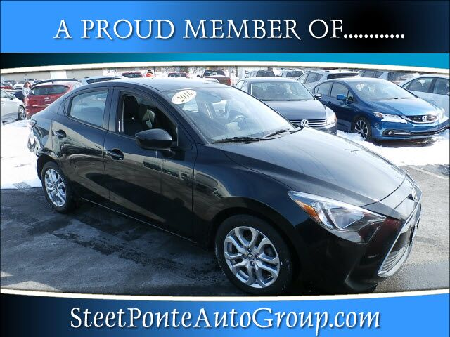 2016 Scion iA Base Yorkville NY