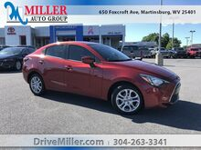 2016_Scion_iA_Base_ Martinsburg