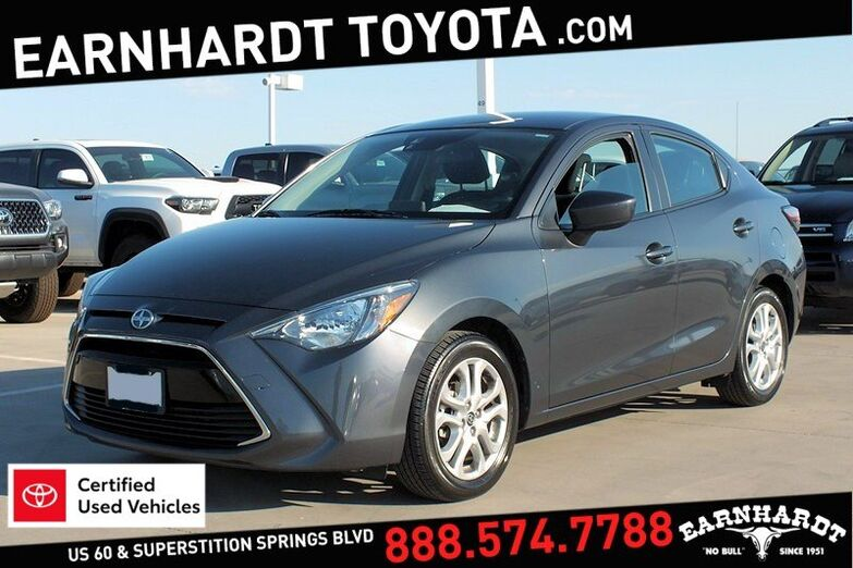 2016 Scion iA LOW MILES! Mesa AZ