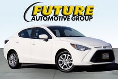 2016_Scion_iA_Sedan_ Roseville CA