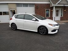 2016_Scion_iM__ East Windsor CT