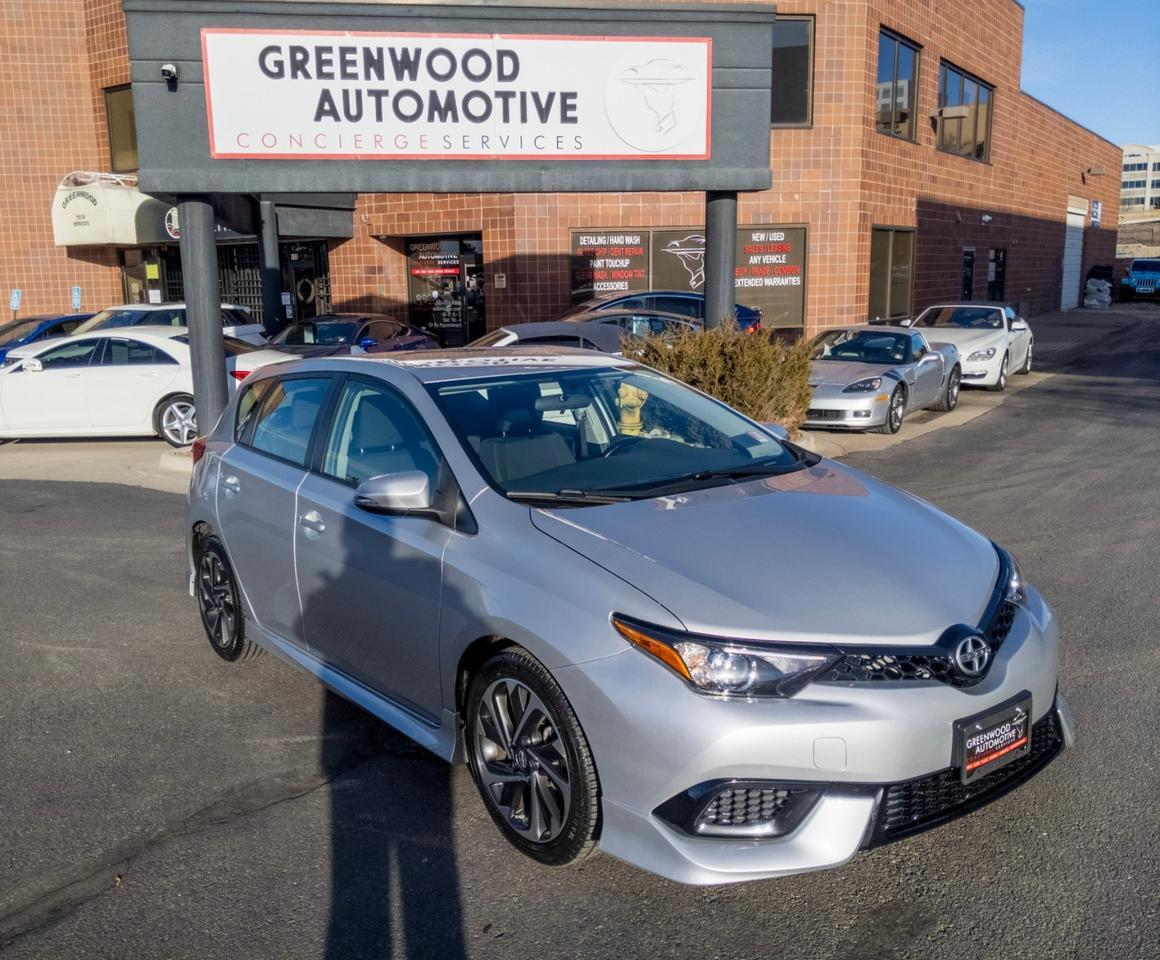 2016 Scion iM Greenwood Village CO