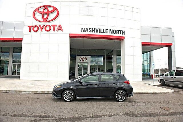 2016 Scion iM  Nashville TN