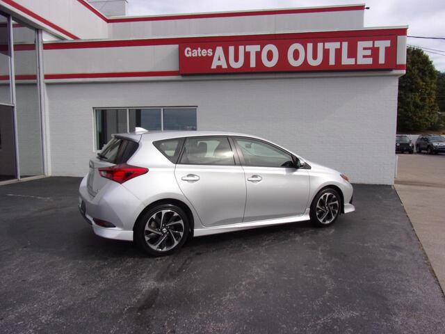 2016 Scion iM  Richmond KY