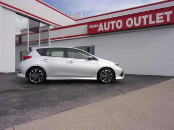 2016_Scion_iM__ Richmond KY