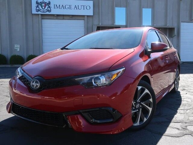 2016 Scion iM  West Jordan UT