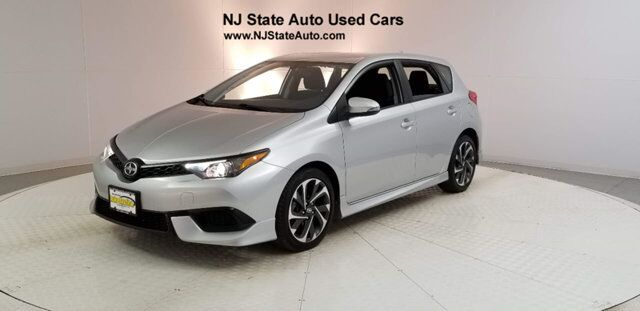 2016 Scion iM 5dr Hatchback CVT Jersey City NJ