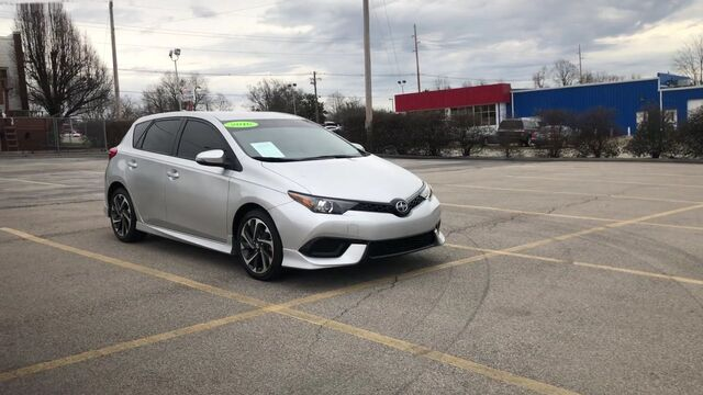 2016 Scion iM 6M Frankfort KY
