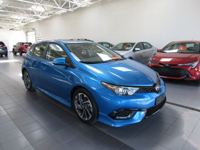 2016 Scion iM Base Green Bay WI