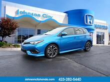 2016_Scion_iM_Base_ Johnson City TN